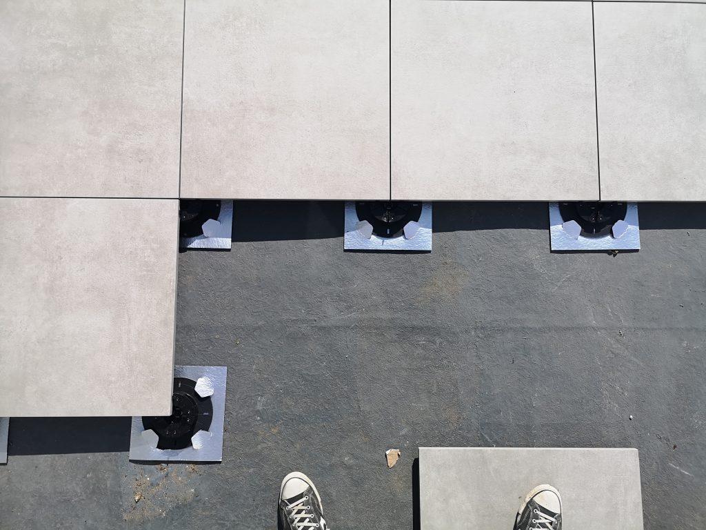 pedestal tiles Sheffield