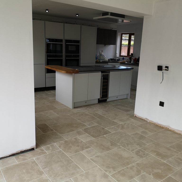 Andy Coldwell Tiling Excellence